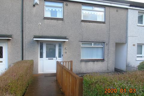3 bedroom terraced house to rent - Broom Place, Bridge of Weir PA11