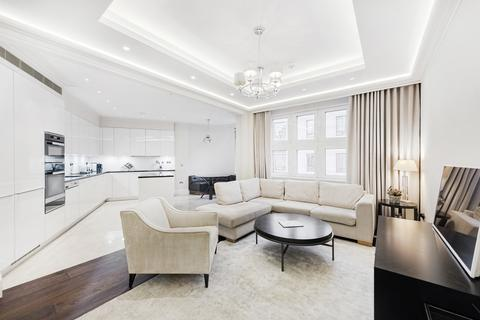 2 bedroom apartment to rent - Curzon Street London W1J