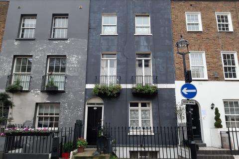 3 bedroom townhouse for sale - Brendon Street, W1