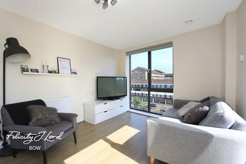 1 bedroom flat for sale - Festubert Place, London