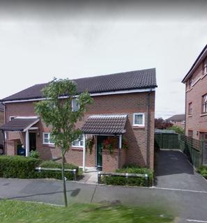 2 bedroom semi-detached house to rent - Mistletoe Green, Oxford, OX4