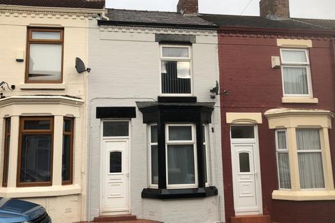 2 bedroom terraced house - Longford Street, Liverpool, Merseyside, L8
