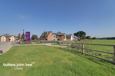 2 bedroom semi-detached house for sale - Alfred Potts Way, Shavington, Crewe