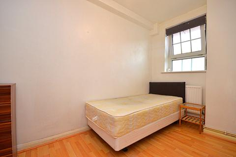 1 bedroom flat share to rent - Ring House, Sage Street, Shadwell, London, E1