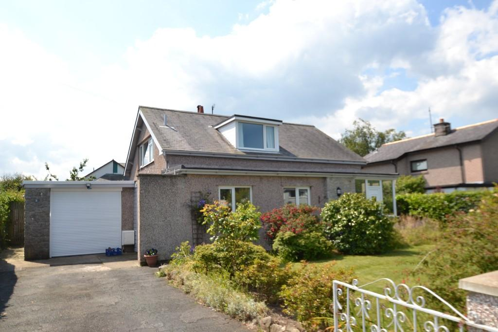 4 Bedrooms Detached House for sale in Lon Y Bryn, Bangor, North Wales