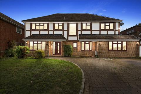 5 bedroom detached house for sale - Dalewood Close, Emerson Park, RM11