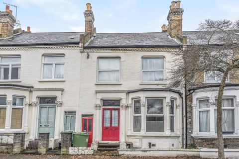 4 bedroom terraced house for sale - Branksome Road, Brixton