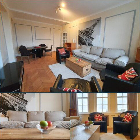 2 bedroom apartment to rent - Bayswater, W2