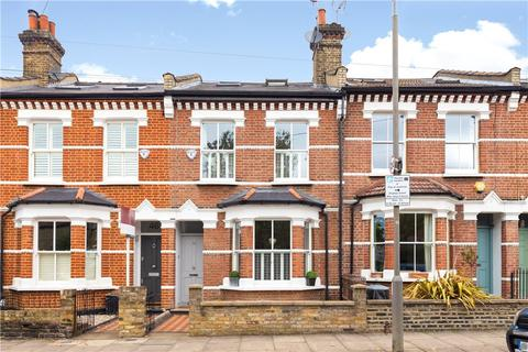 4 bedroom house for sale - Wilna Road, Wandsworth, London, SW18