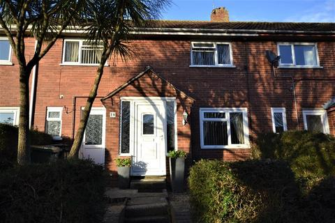 3 bedroom terraced house for sale - Anne Close, Exeter, EX4 7DL