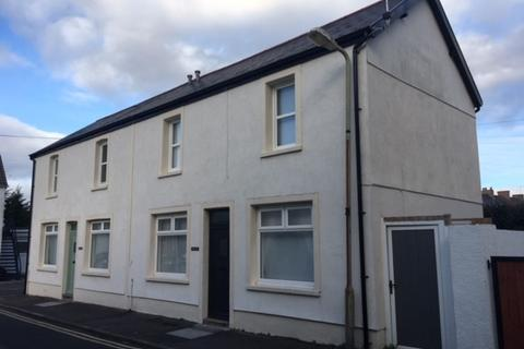 2 bedroom semi-detached house for sale - VINTIN LANE, PORTHCAWL, CF36 5LY