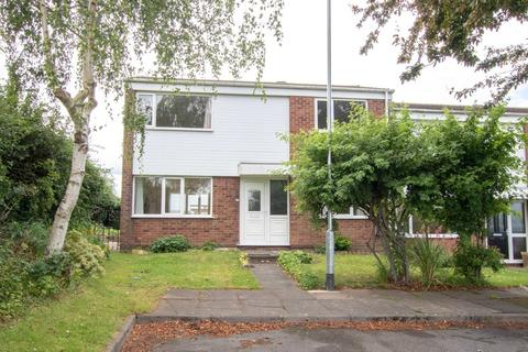 3 bedroom semi-detached house to rent - Bedale Court, BEESTON, Nottingham, NG9 5PG