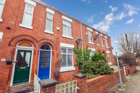 2 bedroom terraced house for sale - Borough Road, Altrincham, Cheshire, WA15