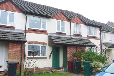 3 bedroom terraced house to rent - Woodfield Close, Tangmere, West Sussex PO20