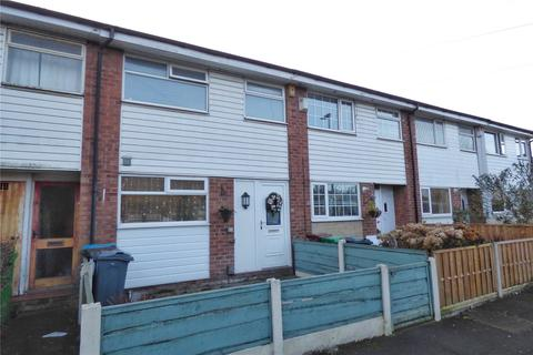 3 bedroom terraced house for sale - Haddon Avenue, New Moston, Manchester, M40