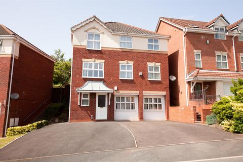 4 bedroom detached house for sale - Winrush Close, Lower Gornal, DY3