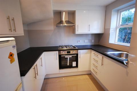 3 bedroom end of terrace house to rent - Henry Doulton Drive, Tooting Bec, London