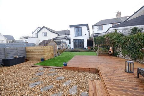 3 bedroom cottage for sale - 31 Station Road, Dinas Powys, The Vale Of Glamorgan. CF64 4DF
