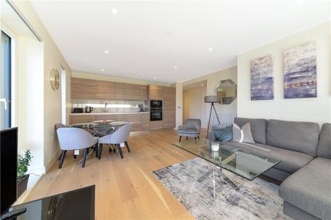 3 bedroom flat for sale - Biring House, Duke of Wellington Avenue, London, SE18