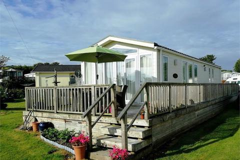 2 bedroom park home for sale - Plot 83, Dinas Country Club, Dinas Cross, Newport, Pembrokeshire