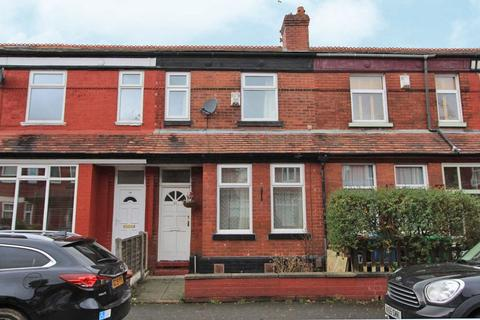 3 bedroom terraced house for sale - Fairbourne Road, Manchester, M19