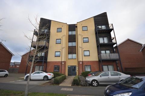 2 bedroom apartment to rent - Edge Street, Aylesbury