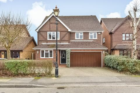 4 bedroom detached house for sale - Russett Close, Aylesford
