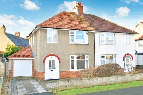 3 bedroom semi-detached house for sale - Birstwith Road, Harrogate