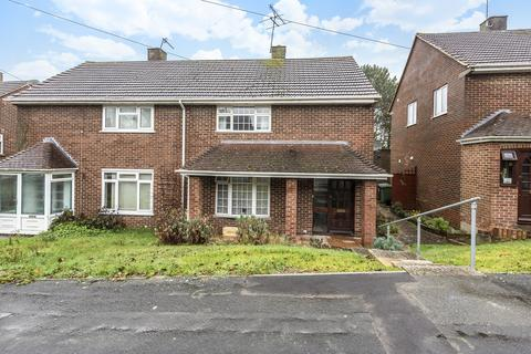 4 bedroom end of terrace house to rent - Imber Road, Winnall, Winchester