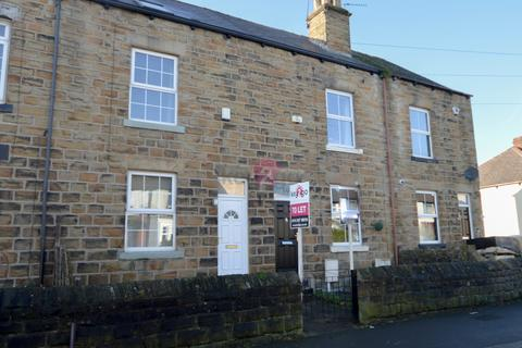 3 bedroom terraced house to rent - Halesworth Road, Sheffield
