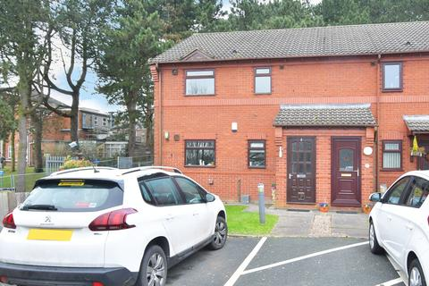 1 bedroom apartment for sale - Sharman Close, Hartshill, Stoke-on-Trent