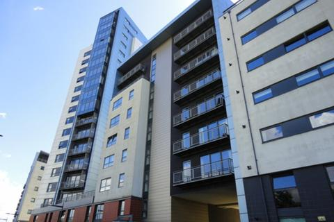 3 bedroom flat to rent - GLASGOW HARBOUR - Glasgow Harbour - Furnished