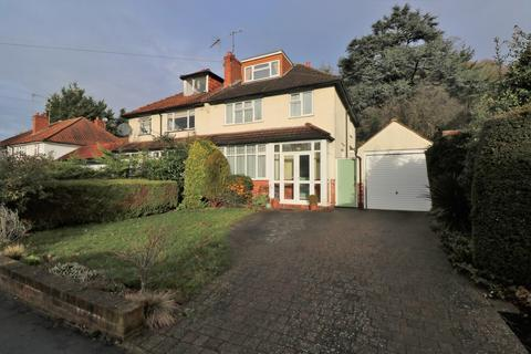 4 bedroom semi-detached house for sale - Ballards Way, South Croydon, CR2 7JP