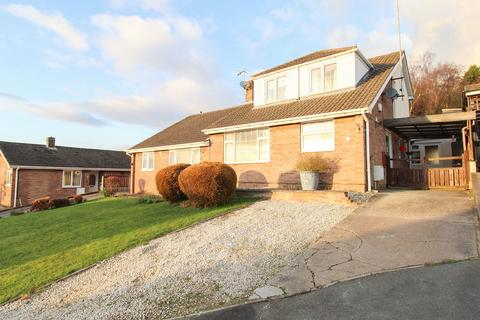 3 bedroom semi-detached house for sale - Lords Close, Bolsover, Chesterfield
