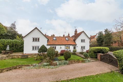 5 bedroom link detached house for sale - Eakring Road, Wellow