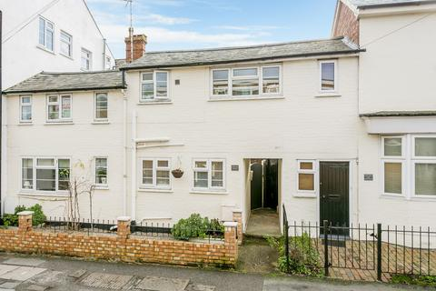 2 bedroom terraced house for sale - Holden Park Road, Southborough
