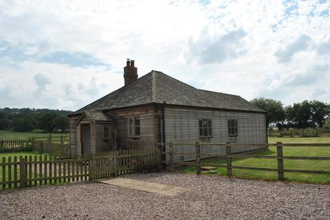 3 bedroom detached bungalow to rent - Marchamley, Shrewsbury, Shropshire