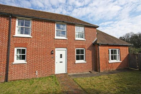 4 bedroom end of terrace house to rent - Rye Road, Hawkhurst