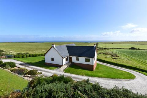 5 bedroom detached house for sale - Craiginfinny, Drummore, Stranraer, Dumfries and Galloway, DG9