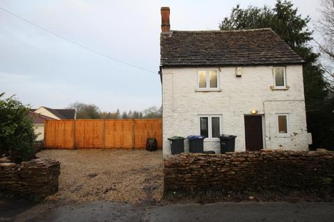 2 bedroom cottage to rent - Kington Langley, Chippenham