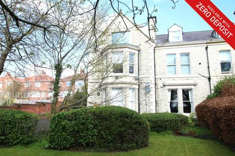 1 bedroom apartment to rent - Grainger Park