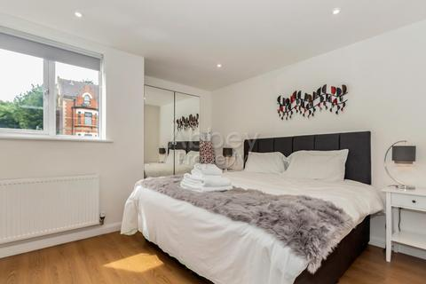 1 bedroom flat to rent - DE Napier Road - TOWN CENTRE - LU1 1RF