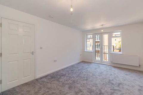 1 bedroom apartment to rent - DE John Street - TOWN CENTRE - LU1 2JE