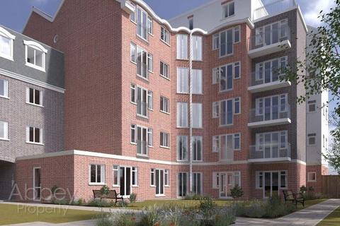 1 bedroom flat to rent - DE John Street - TOWN CENTRE - LU1 2JE