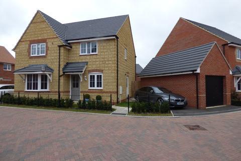 4 bedroom detached house to rent - The Arc, St Andrew Ridge, Swindon