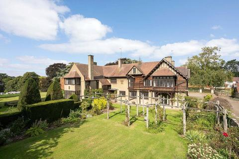 5 bedroom detached house for sale - Wood Burcote, Towcester, Northamptonshire, NN12