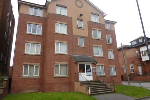 1 bedroom ground floor flat to rent - The Milford, Uttoxeter New Road, Derby DE22 3XH