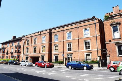 2 bedroom flat to rent - Burleigh Mews, Derby DE1 1JG