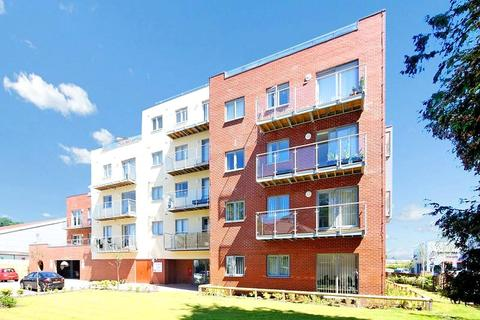 2 bedroom flat to rent - Asperand House, St. Aldhelms Road, Poole, Dorset, BH12