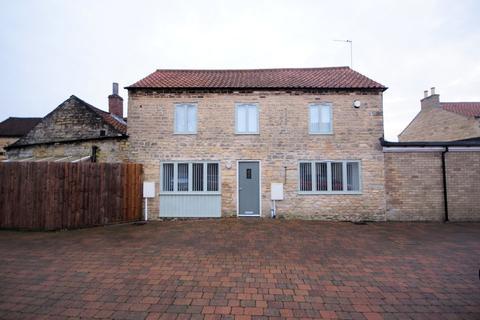 2 bedroom barn conversion to rent - Ambrose Court, Church Street, Nettleham